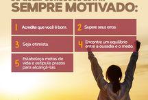 Auto motivação!!!!!!