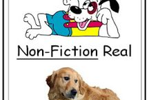 Fiction vs mon fiction