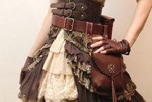 Fashion / by Kimberley Lewis
