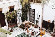 Morocco / Our favorite places in Marrakesh and other cities in Morocco.