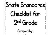 Common Core Standards Checklists
