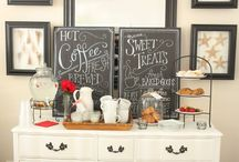 Entertaining / How to entertain in style