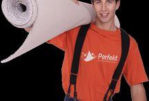 Pranie Dywanów Kostrzyn / Profesjonalne czyszczenie dywanów w Kostrzyniu