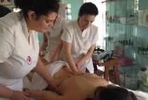 Massaggio / Massaggio