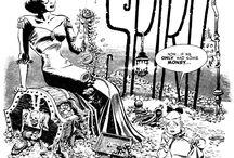 Great comics - Will Eisner