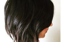 textured cut