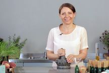 LYKKE BY JULIE - Making Our Products! / Making our fabulous Lykke By Julie skincare range!