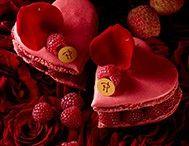 Recettes Saint-Valentin