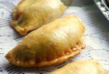 empanada algerie