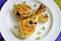 The best chicken recipes ever! / The best chicken recipes ever!