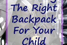 Back to School Tips & Hacks