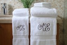 Our Products - Towels / Towels we sell at http://towelsbygus.com