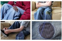 Boys sewing ideas