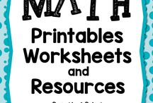 Math Resource