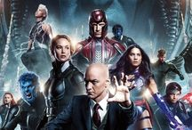 X-men Apocalypse (2016) / After the re-emergence of the world's first mutant, world-destroyer Apocalypse, the X-Men must unite to defeat his extinction level plan.  Staring:  James McAvoy, Michael Fassbender, Jennifer Lawrence, Nicholas Hoult, Oscar Isaac, Rose Byrne, Evan Peters, Josh Helman, Sophie Turner, Tye Sheridan, Lucas Till, Kodi Smit-McPhee, Ben Hardy, Alexandra Shipp, Lana Condor, Olivia Munn, Monique Ganderton, Fraser Aitcheson, Ally Sheedy, Anthony Konechny, Lukas Penar, Joanne Boland ...
