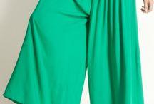 Pantolon Modelleri / Bayanlar İçin pantolon Modelleri