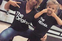 T-shirts :)