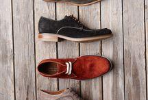 Men's Shoes / Love me some shoes!