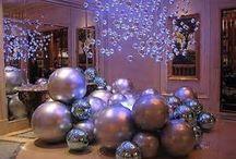 Glam Santa Workshop