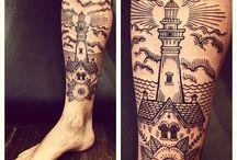 Tatoo / Tatuera