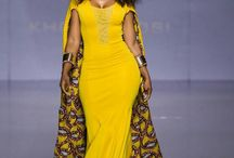 África fashion