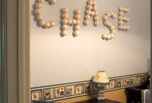 Kid room ideas / by Heather Thetford