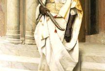 Historical African Era