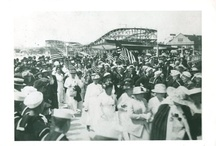 History / We have gone through seven piers in Redondo Beach, here is a glimpse of our history! / by Redondo Pier