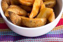 Recetas para patatas