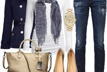 2015 Fall outfits