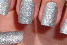 So I may have an unhealthy nail polish obsession... / by Krista Stiffler