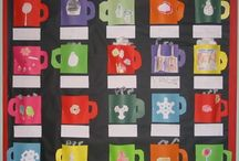 Classroom Deco / by Melissa Willis-Houston