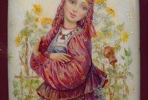 Art - Russian Art
