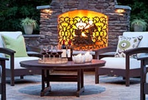 Outdoor Furniture / by DIY Home Center