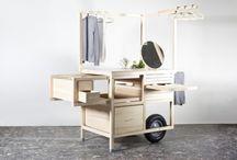 pop up/modular/mobile
