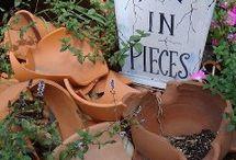 Artige innslag til hagen, ideer til fuglekasser