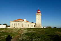 Lighthouses of Southern Portugal / Portuguese lighthouses are treasured national monuments, and have played an important role in the maritime history of this country. Many are still in full operation to this day.