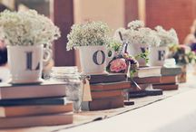 The Vintage Wedding / All things vintage and romantic...sigh. / by Jenna Mangion Boccamazzo