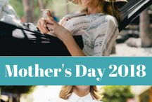 Mother's Day Gift Ideas For Young Moms