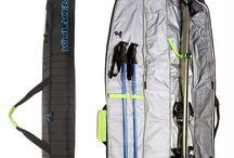 Project: ski bag