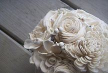 White Wedding / Looking for eco-friendly white wedding ideas? Browse our white wedding boards and get inspiration. You can still go green when you go white!