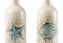 Gift - Jars / Bottles