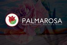 Brand identity - Palmarosa