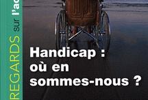 Handicap-ouvrages à consulter