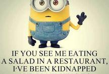 Haha how funny!