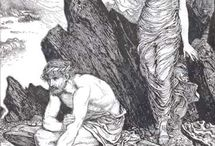 Greek mythology swap