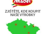 kde nakoupíte Madel