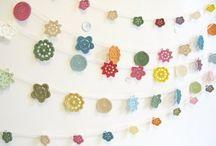 Crochet / by Laura Jane :)