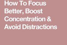 Better Focus
