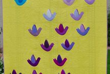 Felicia's quilts / this board is for quilts that I have made, whether my own design or others.